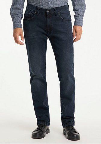 Pioneer Authentic Jeans Pioneer Authentic Džinsai Straight-Jea...