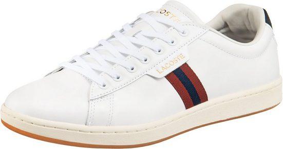 Lacoste »Carnaby Evo 419 3 Sma Sneakers Low« Sneaker