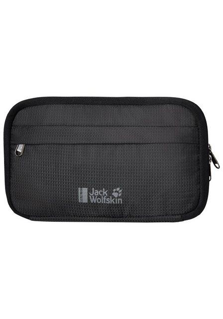 Jack Wolfskin Brieftasche »BOARDING POUCH RFID« | Accessoires > Portemonnaies > Brieftaschen | Jack Wolfskin