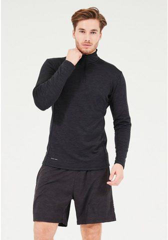 ENDURANCE Marškinėliai ilgomis rankovėmis »BERNE...