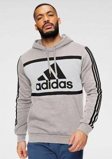 adidas Performance Kapuzensweatshirt »ESSENTIALS CB HOODIE«