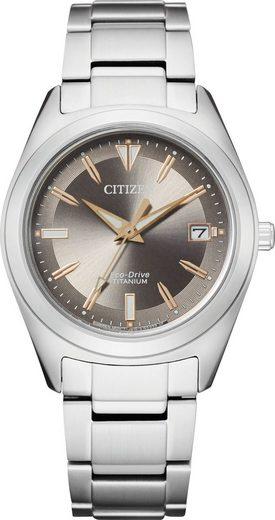 Citizen Titanuhr »Super Titanium, FE6150-85H«