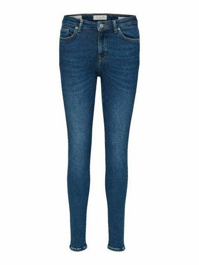SELECTED FEMME Regular-fit-Jeans