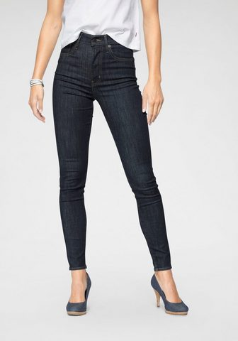 Levi's ® Skinny-fit-Jeans »Mile High Super Sk...