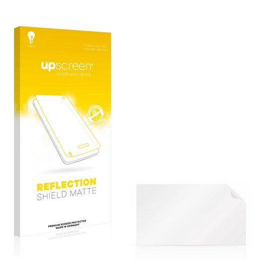 upscreen Schutzfolie »für Asus VS228N«, Folie Schutzfolie matt entspiegelt