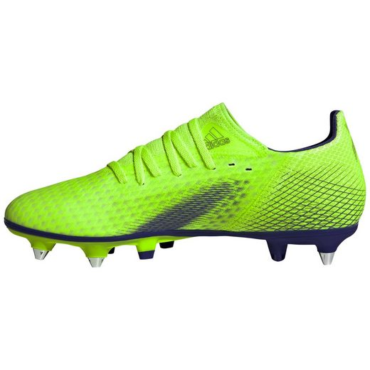adidas Performance »X Ghosted.3« Fußballschuh