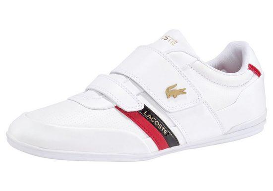 Lacoste »MISANO STRAP 0120 1 CMA« Sneaker