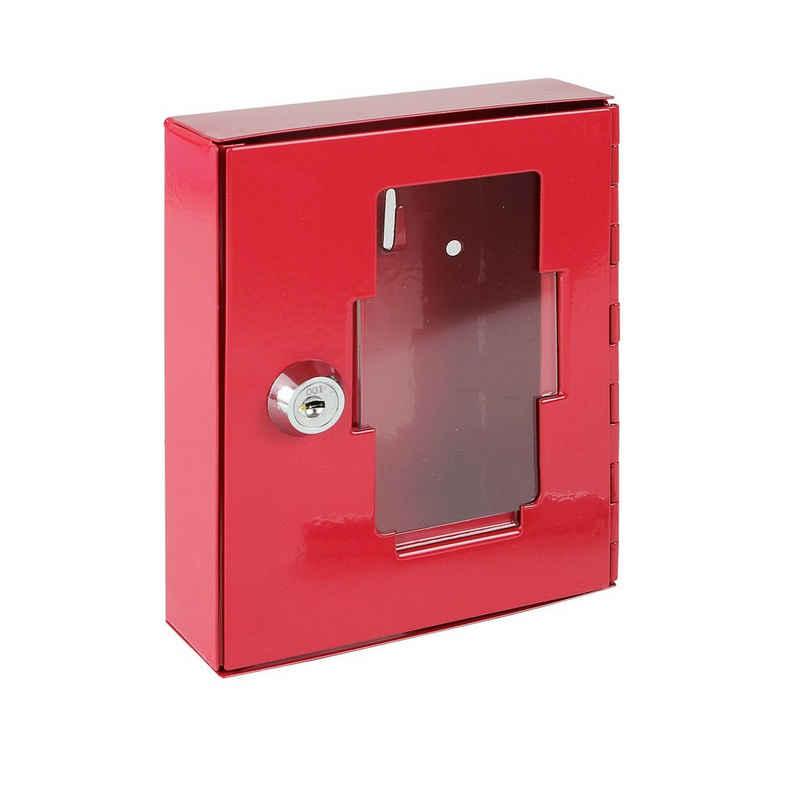 HMF Schlüsselkasten »NSK 102«, Notschlüsselkasten, 5 x 12 x 4 cm