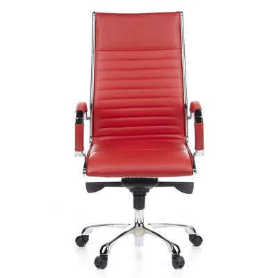 hjh OFFICE Chefsessel »hjh OFFICE Profi Chefsessel PARMA 20 Chefsessel«