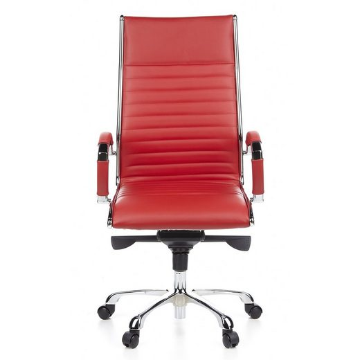 hjh OFFICE Chefsessel »hjh OFFICE Profi Chefsessel PARMA 20«