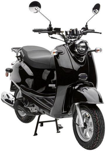 Nova Motors Mofaroller »Retro Star«, 49 ccm, 25 km/h