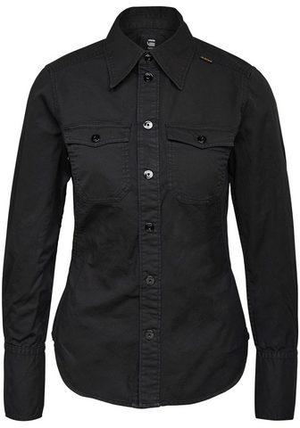 G-Star RAW Jeansbluse »Kick back shirt« su Patten...