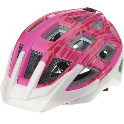 KED Helmsysteme Kinderfahrradhelm »Fahrradhelm Kailu, blau-weiß«