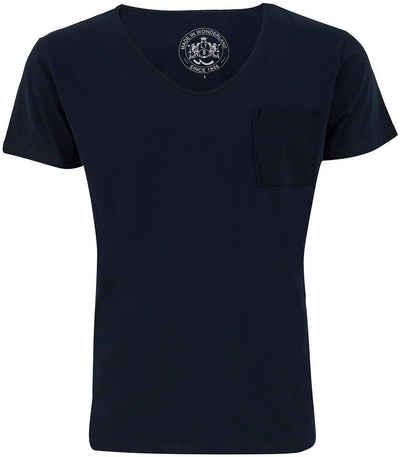 LTB Rundhalsshirt »YULAS«