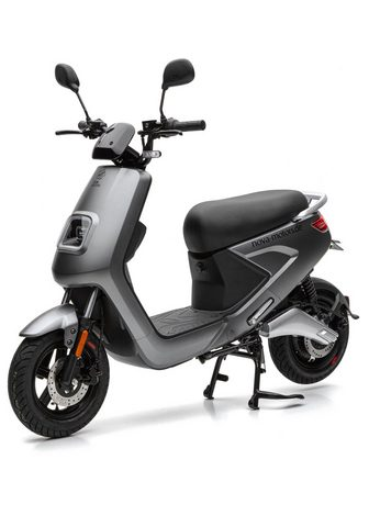 Nova Motors E-Motorroller »S4 Lithium« 1400 W 45 k...