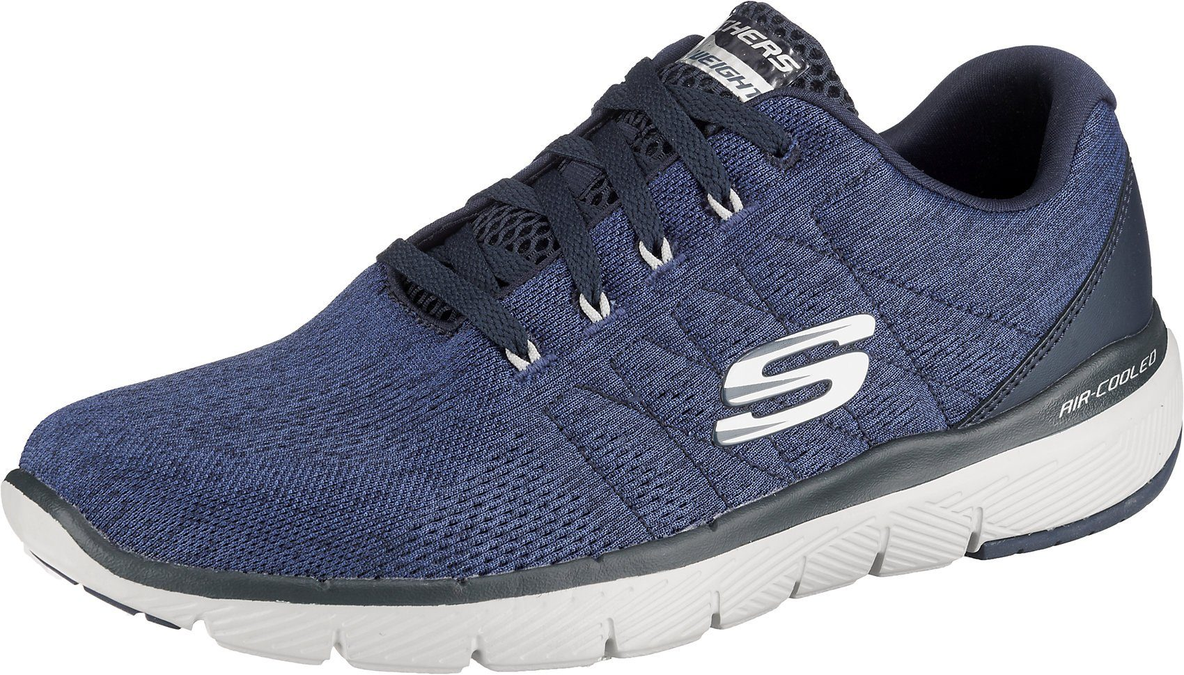 Skechers »Flex Advantage 3.0 Stally Sneakers Low« Sneaker online kaufen | OTTO