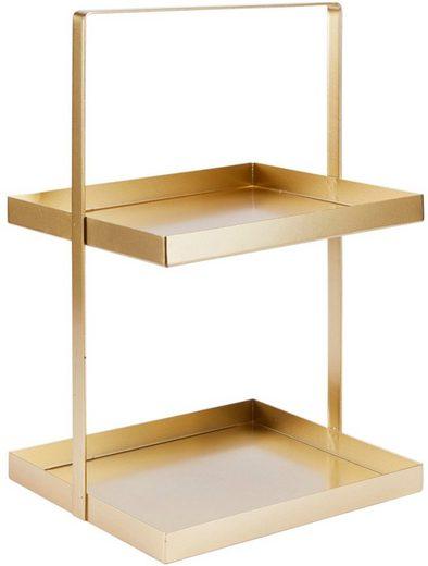 Dekoetagere »Oro«, Höhe 45 cm