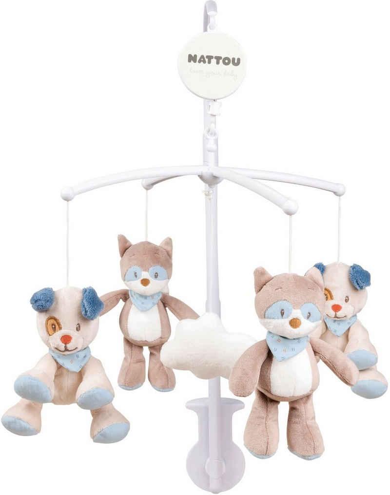 Nattou Mobile »Jim & Bob«