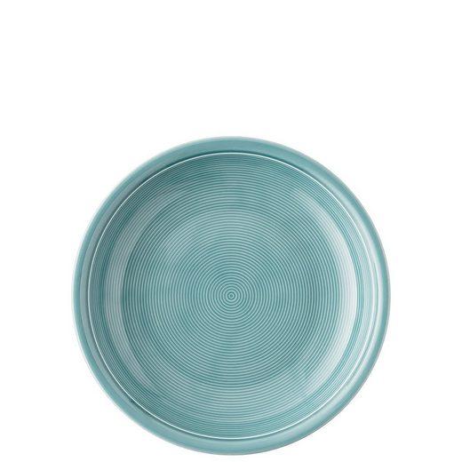 Thomas Porzellan Suppenteller »Trend Colour Ice Blue Suppenteller 24 cm«