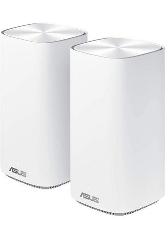 Asus »ZenWiFi AC Mini (CD6)« WLAN-Router AC...