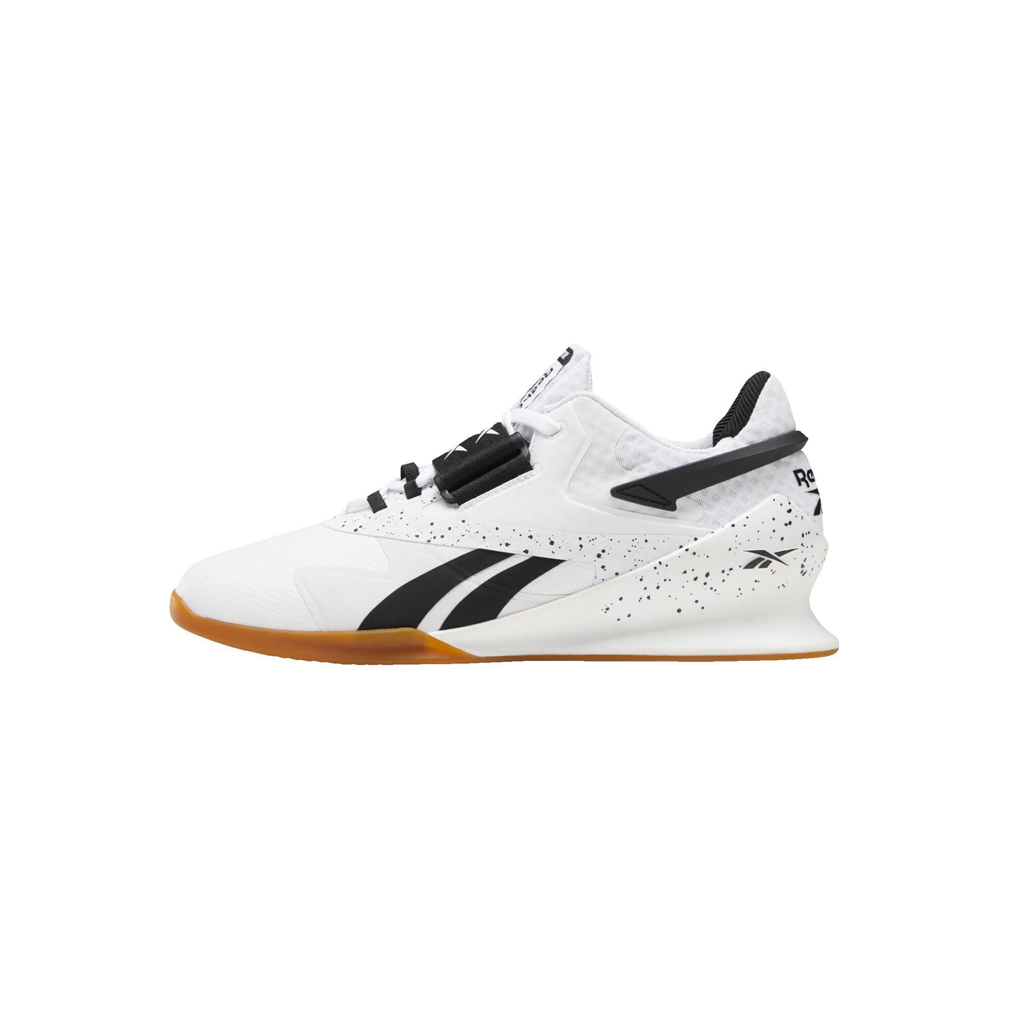 Reebok Legacy Lifter II Shoes Weiß | Reebok Deutschland