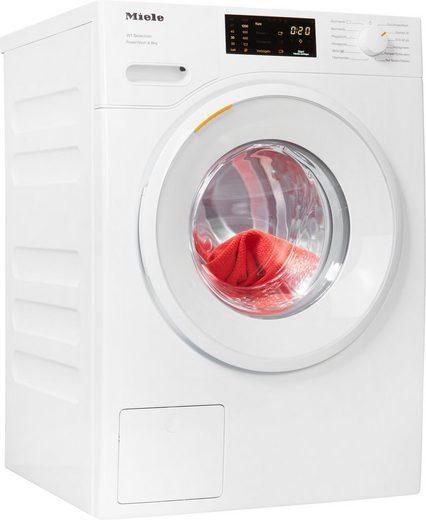 Miele Waschmaschine WSD323 WPS D PWash&8kg, 8 kg, 1400 U/min