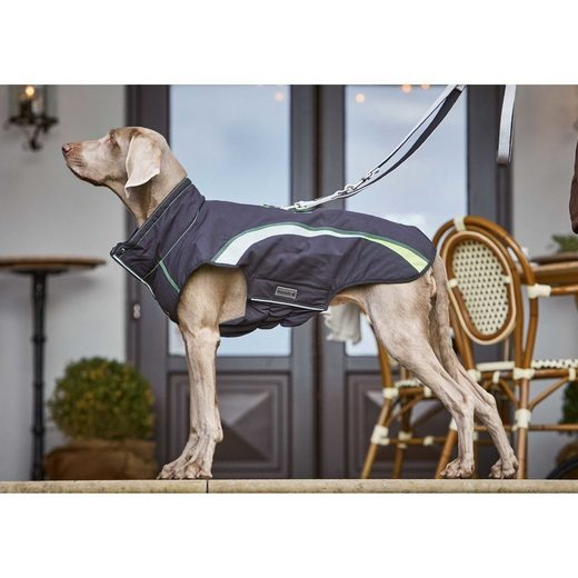 Wolters Hundemantel »Outdoorjacke Xtra Strong«