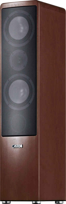 CANTON Ergo 670 DC Stand-Lautsprecher (170 W, ein Stück)