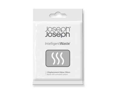 JosephJoseph Mülleimer »Ersatz Geruchsfilter«