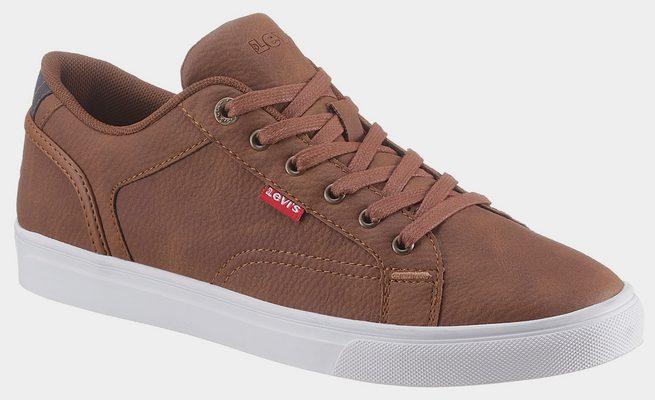 Levi's® »Courtright« Sneaker in schlichter Optik