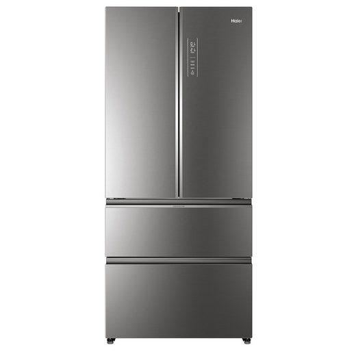 Haier Kühlschrank HB18FGSAAA A++, 190 cm hoch, 83 cm breit