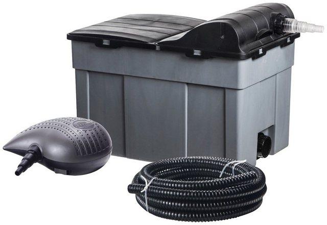 Heissner Set: Teichfilter FPU 16000-00