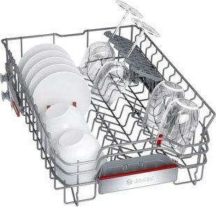 Küchengroßgeräte - BOSCH vollintegrierbarer Geschirrspüler Serie 6, SPV6EMX11E, 10 Maßgedecke  - Onlineshop OTTO