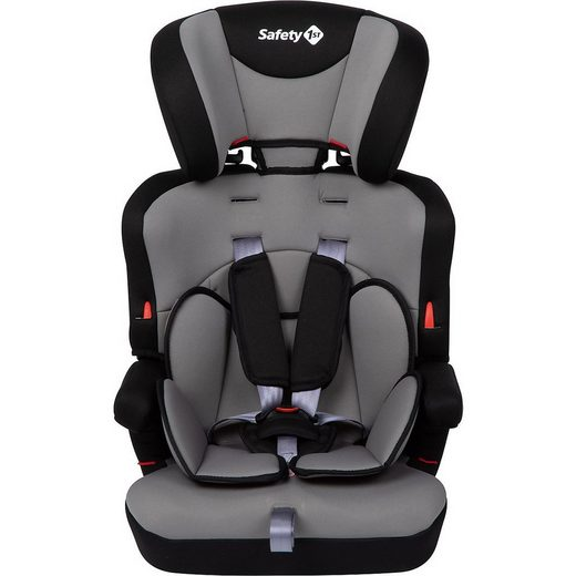 Safety 1st Autokindersitz »Auto-Kindersitz Ever Safe+, Full Grey«