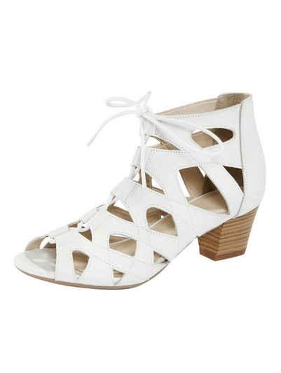 Liva Loop Sandale in luftiger und eleganter Optik