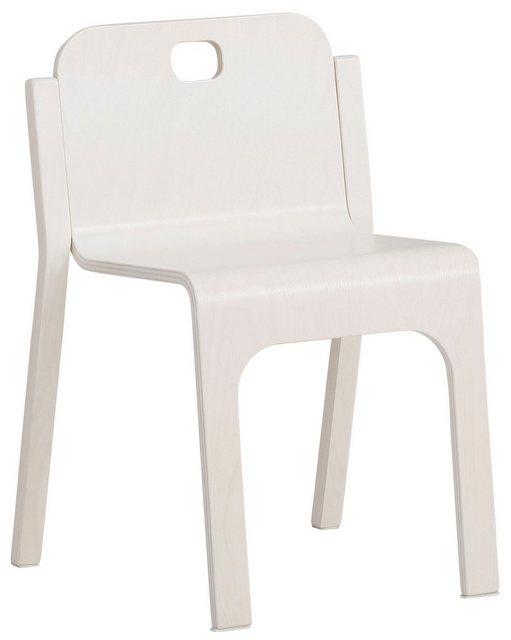 Sitzmöbel - Lüttenhütt 4 Fußstuhl »Tommy«, Kinderstuhl  - Onlineshop OTTO