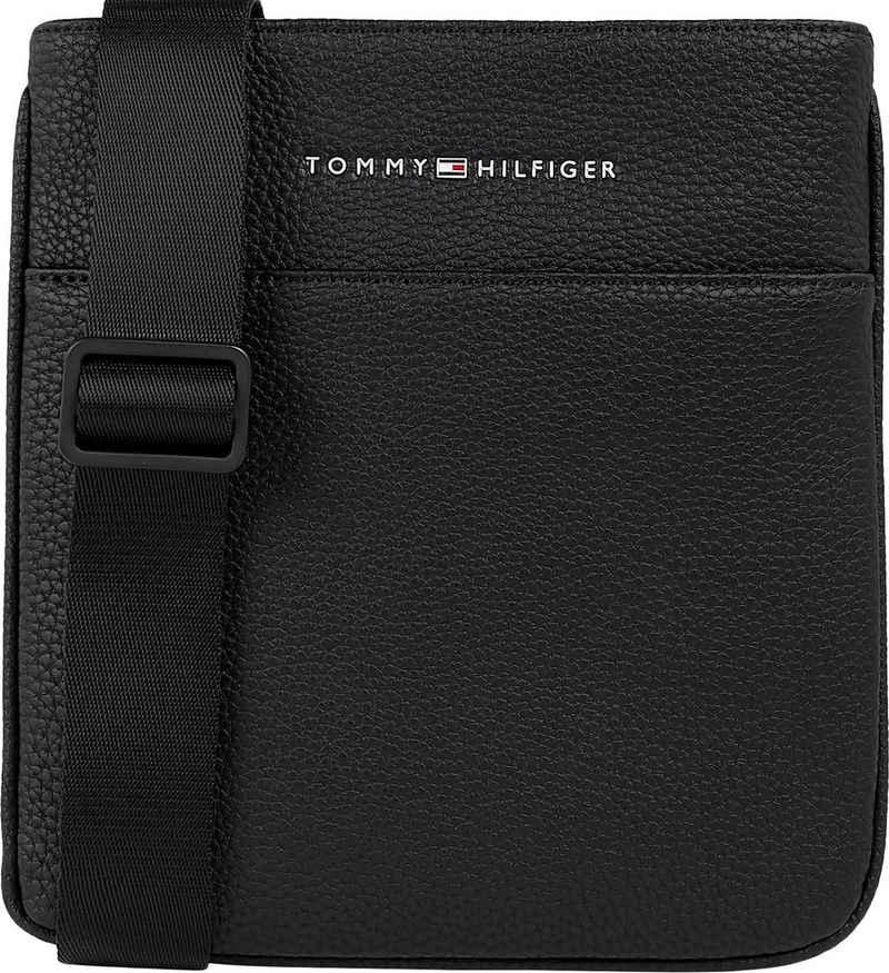 Tommy Hilfiger Mini Bag »ESSENTIAL PU MINI CROSSOVER«, im zeitlosen Design