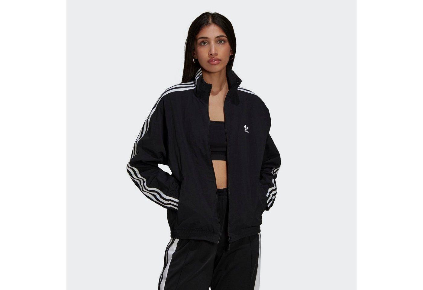 Sportmode - adidas Originals Trainingsanzug »adicolor Classics Lock Up Originals Jacke« ›  - Onlineshop OTTO