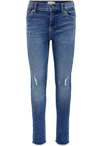 KIDS ONLY Stretch-Jeans »KONBLUSH« su dezenten A...