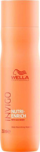 Wella Professionals Haarshampoo »Invigo Nutri-Enrich Deep Nourishing Shampoo«, nährend