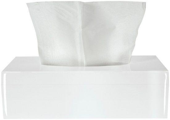 Kleine Wolke Papiertuchbox »Tissue Box«, Ästhetische Taschentuchbox