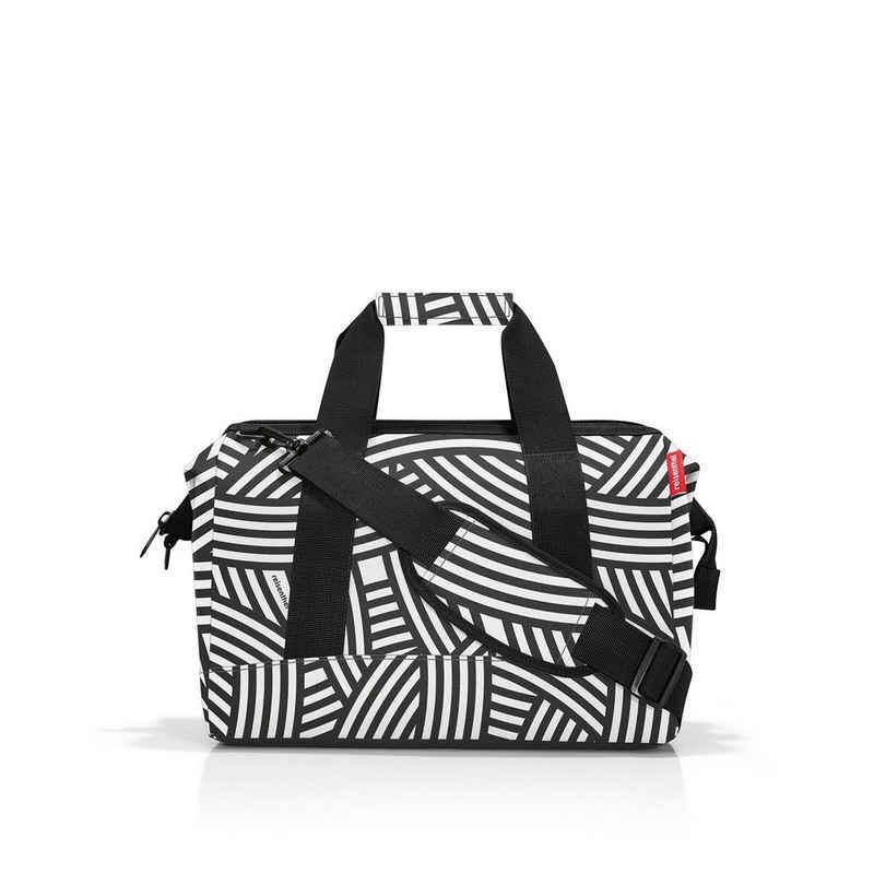 REISENTHEL® Weekender »Handtasche allrounder M«, Wochenendtasche