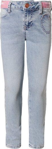 Desigual Jeansshorts »Jeans für Mädchen«