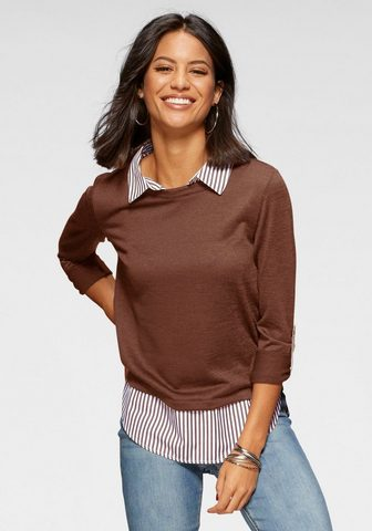 HaILY'S HaILY'S du viename marškinėliai »LINDA...