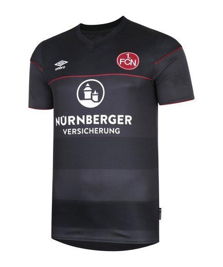 Umbro Fußballtrikot »1. FC Nürnberg Trikot Home Kids 2020/2021«