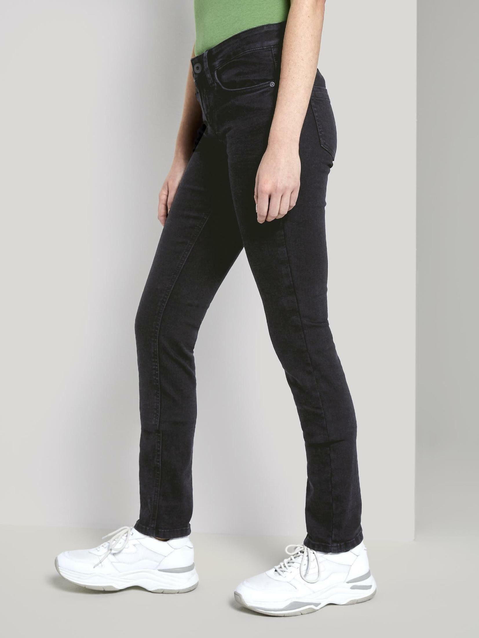 Tom Tailor Slim-fit-jeans Alexa Slim Jeans