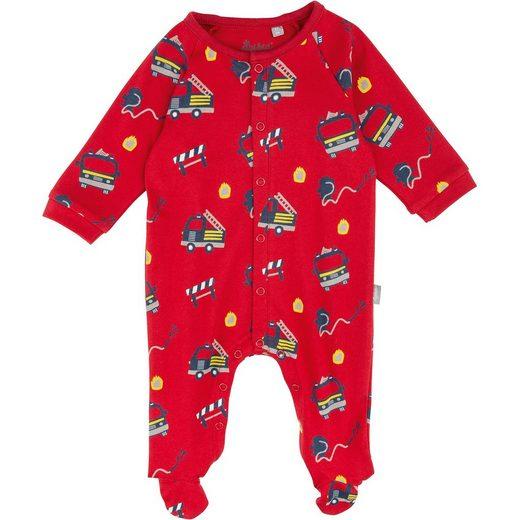 Sigikid Baby Schlafanzug für Jungen