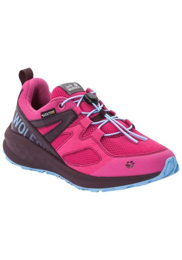 Jack Wolfskin »UNLEASH 2 SPEED VENT LOW K« Outdoorschuh