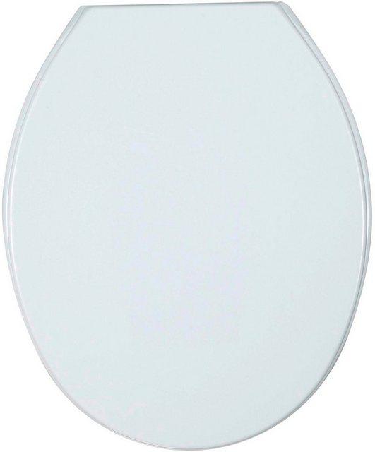 WCs und Zubehör - WENKO WC Sitz »Aurora«  - Onlineshop OTTO
