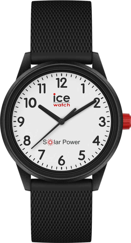 ice-watch Solaruhr »ICE solar power, 018478«